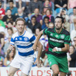 Ralf Little #GAME4GRENFELL at Loftus Road