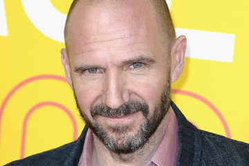 Ralph Fiennes 'Grace Jones: Bloodlight And Bami' UK Premiere - Red Carpet Arrivals