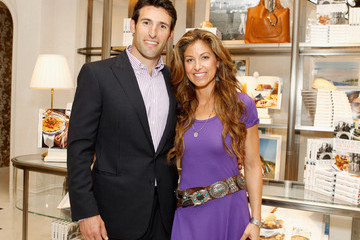 """Paul Arrouet Ralph Lauren Celebrates The Publication Of """"The Hamptons: Food, Family and History"""" By Ricky Lauren"""