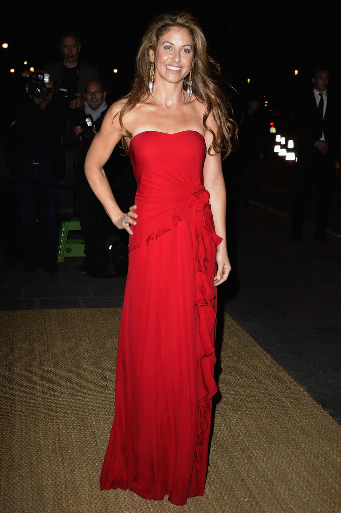 Dylan Lauren Photos Photos Ralph Lauren Hosts A Show And