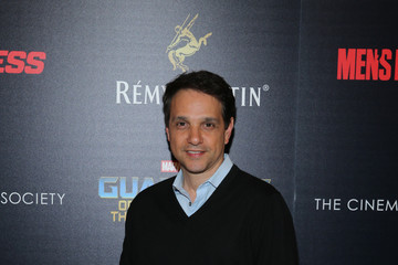 Ralph Macchio Remy Martin Presents 'Guardians of the Galaxy Vol. 2' Screening and After-Party