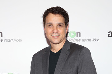 Ralph Macchio 'Mozart in the Jungle' Premieres in NYC