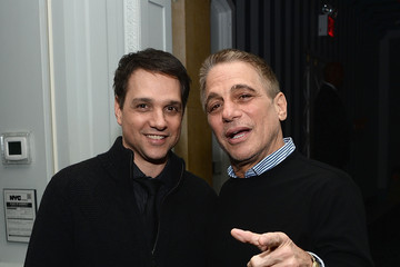 Ralph Macchio 'Gimme Shelter' Screening in NYC