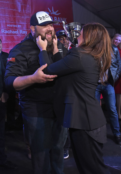 Blue Moon Burger Bash Presented by Pat LaFrieda Meats Hosted by Rachael Ray