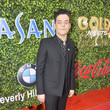Rami Malek 7th Annual Gold Meets Golden - Red Carpet