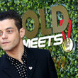 Rami Malek 7th Annual Gold Meets Golden - Arrivals