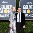 Rami Malek 77th Annual Golden Globe Awards - Arrivals