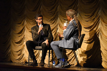 Ramin Bahrani Film Independent At LACMA Hosts Special Screening Of 'Fahrenheit 451'