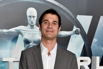 Ramin Djawadi Premiere of HBO's 'Westworld' - Red Carpet