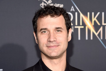 Ramin Djawadi World Premier Of Disney's 'A Wrinkle In Time'