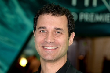 Ramin Djawadi Premiere Of Disney's 'A Wrinkle In Time' - Red Carpet