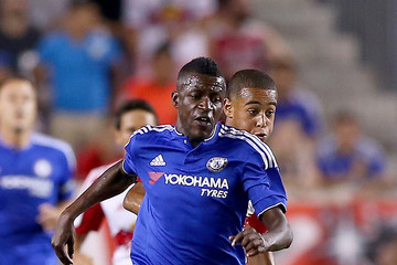 Ramires International Champions Cup 2015 - Chelsea v New York Red Bulls