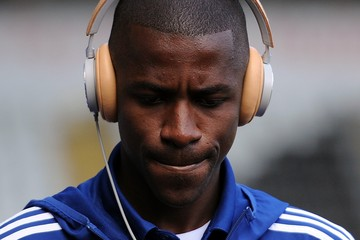 Ramires Swansea City v Chelsea - Premier League