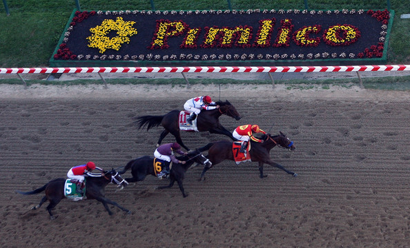 135th Running of the Preakness Stakes