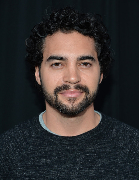 Ramon Rodriguez Photos - 'Gang Related' Premieres in LA ...