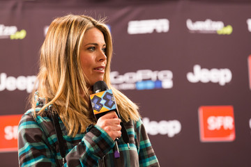 Ramona Bruland European Winter X Games: Day 2