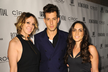 Ramona Saviss Los Angeles Confidential Magazine Celebrates the Grammys With Cover Star Mark Ronson At Exchange LA, Powered By CIROC Ultra Premium Vodka