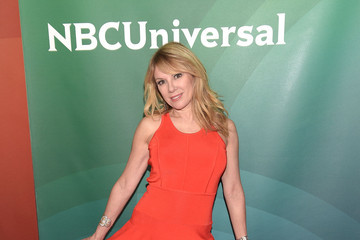 Ramona Singer 2015 NBCUniversal Summer Press Day - Red Carpet