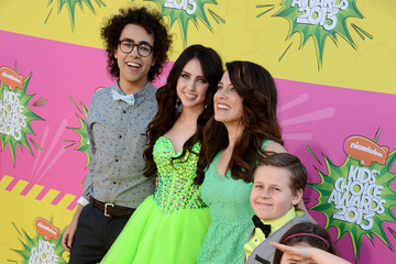 Ramy Youssef Nickelodeon's 26th Annual Kids' Choice Awards - Arrivals