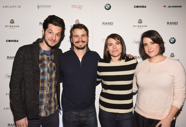 Rand Luxury Hosts Cocktail Reception For the Films and Filmmakers of Sundance At The St. Regis During Sundance 2016  - 2016 Park City