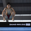 Randal Willars valdez Diving - Buenos Aires Youth Olympics: Day 11