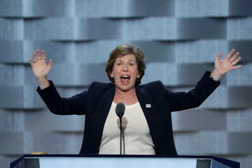 Randi Weingarten Democratic National Convention: Day One
