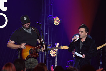Randy Houser iHeartCountry Album Release Party With Randy Houser At The iHeartRadio Theater LA