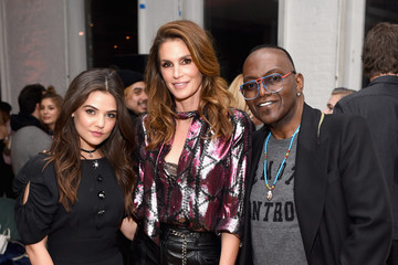 Randy Jackson Marc Jacobs Beauty Celebrates Kaia Gerber