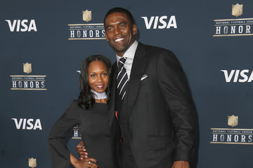 Randy Moss 6th Annual NFL Honors - Arrivals