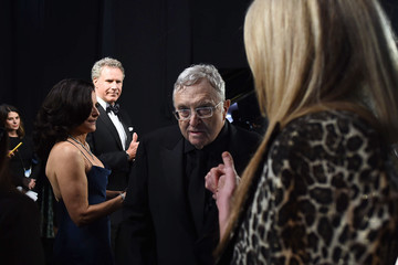 Randy Newman 92nd Annual Academy Awards - Backstage