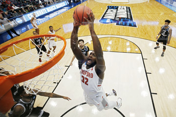 Randy Phillips NCAA Basketball Tournament - First Four - Dayton