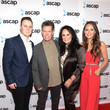 Randy Travis 57th Annual ASCAP Country Music Awards - Arrivals