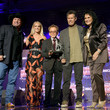 Randy Travis 57th Annual ASCAP Country Music Awards - Inside