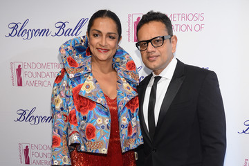 Ranjana Khan The Endometriosis Foundation Of America Celebrates The 5th Annual Blossom Ball - Arrivals