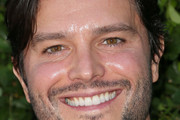 Actor Jason Behr attends the Rape Treatment Center Fundraiser Honoring Norman Lear on October 14, 2012 in Beverly Hills, California.