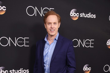 Raphael Sbarge Stars Attend The 'Once Upon A Time' Series Finale Screening