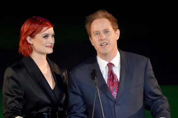 Raphael Sbarge 24th Annual Environmental Media Awards Presented By Toyota And Lexus - Inside