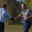 Joe Durant and Steve Stricker Photos