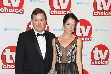 Raquel Cassidy TV Choice Awards - Red Carpet Arrivals