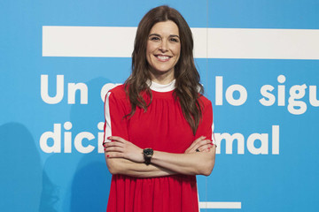 Raquel Sanchez Silva Movistar+ Celebrates '#0' Channel 1st Anniversary