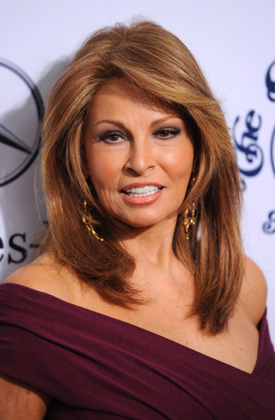Raquel Welch Hairstyles - Celebrity Hair - Livingly