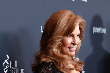 Raquel Welch Arrivals at the 16th Costume Designers Guild Awards