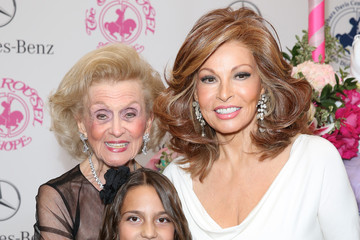 Raquel Welch Mercedes-Benz Presents The Carousel Of Hope Ball Benefitting The Barbara Davis Center For Diabetes