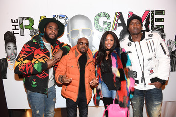 Rasheeda Lifetime Presents 'Rap Game' Season 3 Premiere Event
