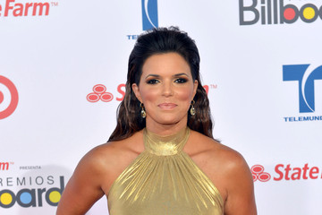 Rashel Diaz Billboard Latin Music Awards 2012 - Arrivals