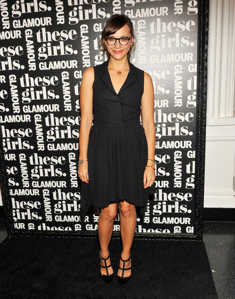 "Glamour Presents ""These Girls"" At Joe's Pub - Arrivals"