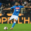 Raul Albiol Udinese v SSC Napoli - Serie A