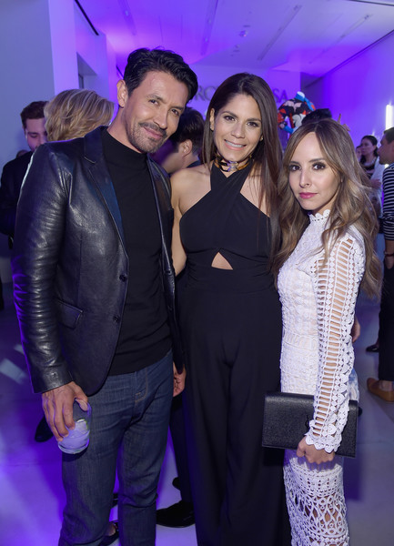HOLA! USA Launch Hosted by Alec & Hilaria Baldwin - Inside