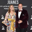 Raul De Molina The 20th Annual Latin GRAMMY Awards- Person Of The Year Gala – Arrivals
