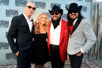 Raul Malo Americana Music Festival & Conference Award Show - Red Carpet